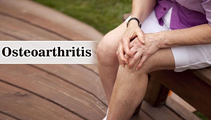 osteoarthiritis