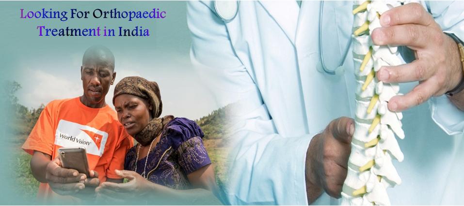 Orthopaedic Treatment in India