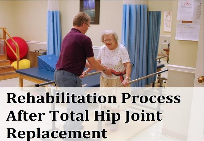 Rehabilitation Process
