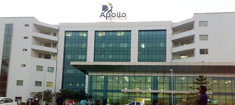 Top 20 Specialty Hospitals in Chennai for Quality Care